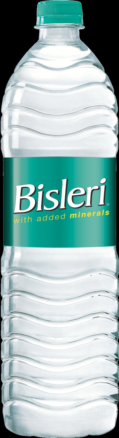 bisleri-english